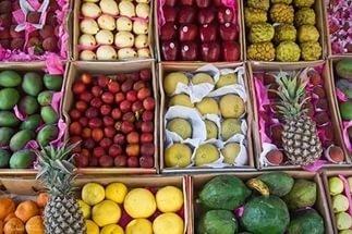 Єгипет підвищить вимоги до овочів і фруктів фото, ілюстрація