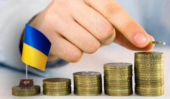 JP Morgan ухудшил прогноз роста экономики Украины фото, иллюстрация