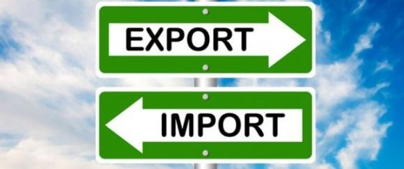 Україна скоротила експорт агропродукції та наростила імпорт фото, ілюстрація