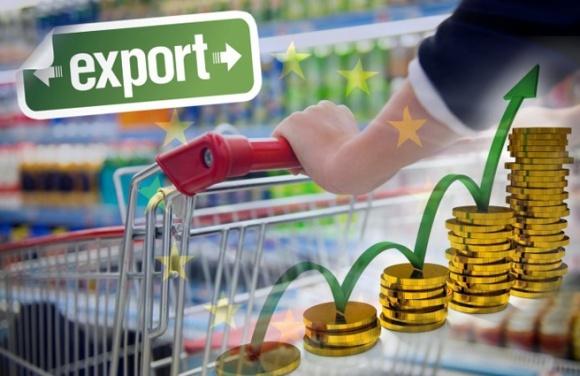 Евроквота не является решающей для украинского экспортера, - О. Трофимцева фото, иллюстрация