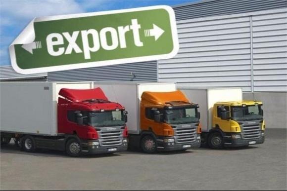 В структуре экспорта сельхозпродукции растет доля сырья фото, иллюстрация