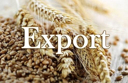 Україна експортувала понад мільйон тонн зернових нового врожаю  фото, ілюстрація