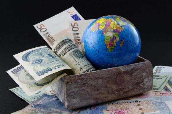 На II конференції «Маркетинг аграрної продукції» навчать торгувати на різних континентах фото, ілюстрація