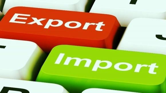 Експорт агротоварів за 5 місяців в чотири рази перевищив імпорт фото, ілюстрація