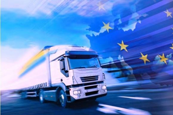 Украине прогнозируют рекордный экспорт агропродукции в ЕС фото, иллюстрация