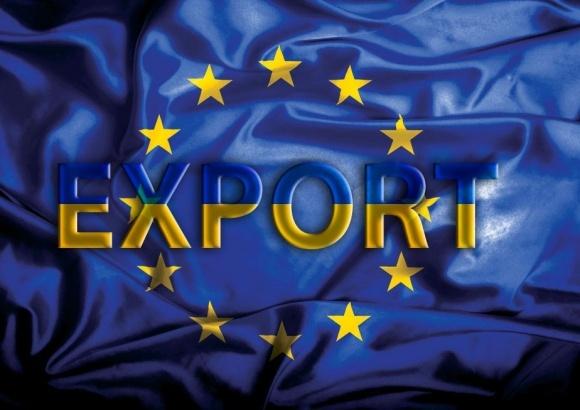 277 украинских предприятий получили право экспорта в ЕС, — В.Лапа фото, иллюстрация