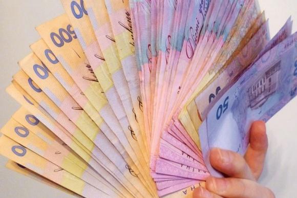 Житомирські експортери привласнили майже 9 млн грн із бюджету фото, ілюстрація