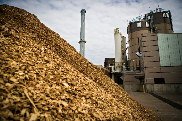 Как элеваторы могут использовать отходы очистки зерна? фото, иллюстрация