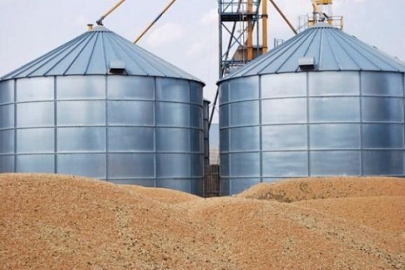 Держреєстр відкриває інформацію щодо обсягів зерна на елеваторах України фото, ілюстрація