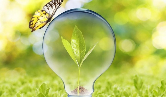 Шість факторів, які прискорять розвиток відновлюваної енергетики фото, ілюстрація