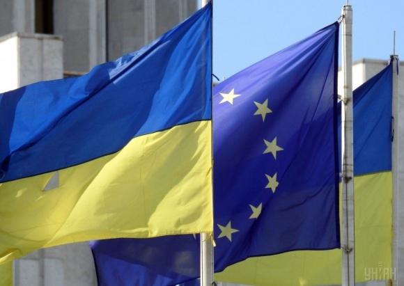 ЄС не визнає українські сертифікати якості, АПК — виняток фото, ілюстрація