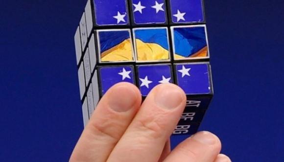 Украинцы не улавливают сущности европейских ценностей фото, иллюстрация