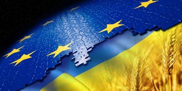 Украинским агропроизводителям разработали план выхода на рынки ЕС фото, иллюстрация