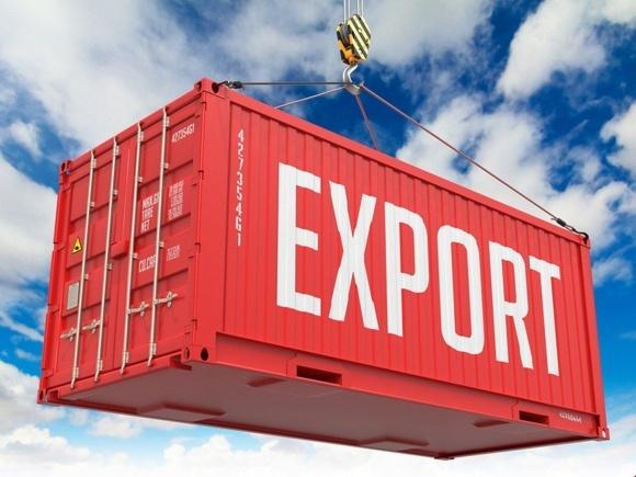 Аграрний експорт у січні-липні скоротився на 1% фото, ілюстрація