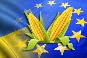 За первые 8 месяцев 2018 года Украина экспортировала аграрной продукции в страны ЕС на $3,6 млрд фото, иллюстрация