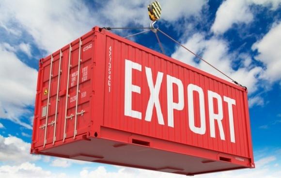 ТОП-10 експортних продтоварів України фото, ілюстрація