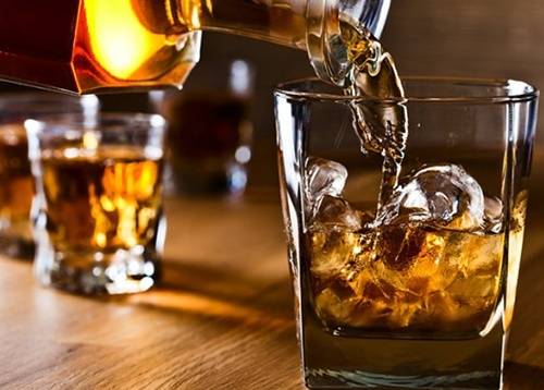 Виски спасли от запрета фото, иллюстрация
