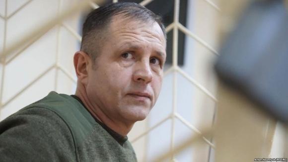 Осужденного в Крыму фермера Балуха бьют и пытаются сломать психически фото, иллюстрация