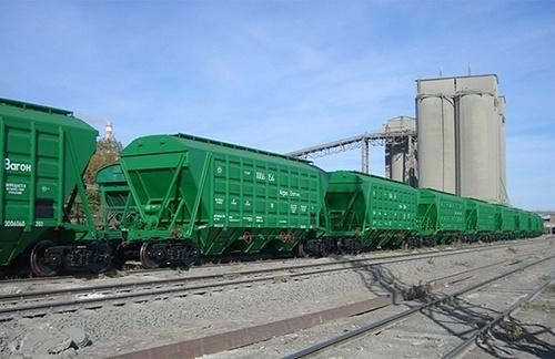 Кабмин внес изменения в систему предоставления частичной компенсации сельхозпроизводителям за приобретение вагонов-зерновозов фото, иллюстрация