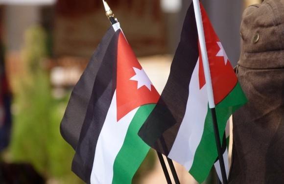 Иордания заинтересована в наращивании поставок украинской пшеницы, масла и минудобрений фото, иллюстрация