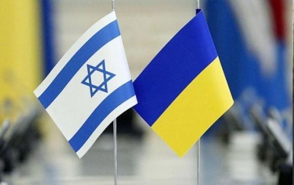 Україна і Ізраїль технічно парафували угоду про ЗВТ фото, ілюстрація