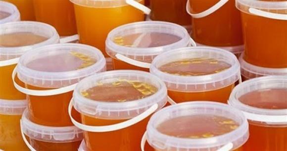 На Вінниччині Держпродспоживслужба вилучила з обігу 2858 кг меду фото, ілюстрація