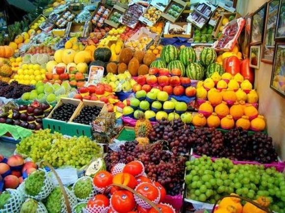 ФАО не нашла доказательств распространения COVID с продуктами питания фото, иллюстрация