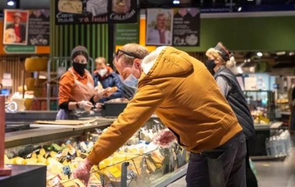 ФАО провела брифинг по случаю Всемирного дня продовольствия фото, иллюстрация