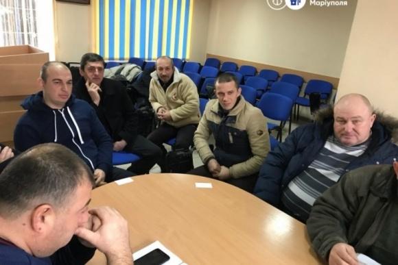 FAO профинансирует создание сельскохозяйственного кооператива в Донецкой области фото, иллюстрация