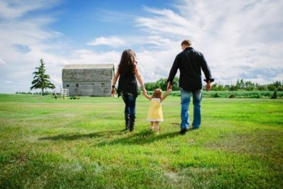 Семейные фермерские хозяйства впервые получили компенсацию ЕСВ фото, иллюстрация