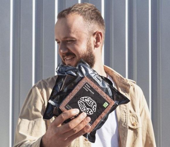 Український стартап розробив і запустив у виробництво рослинне м'ясо фото, ілюстрація