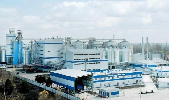 """""""Астарта-Киев"""" сократила потребление газа на тонну перерабатываемой свеклы фото, иллюстрация"""