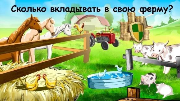 Ферма в стиле Uber: продажа и заказ органических продуктов через сайт фото, иллюстрация