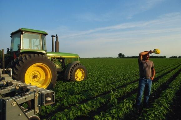 За 3 года доля фермеров в производстве валовой продукции АПК вырастет до 12% фото, иллюстрация