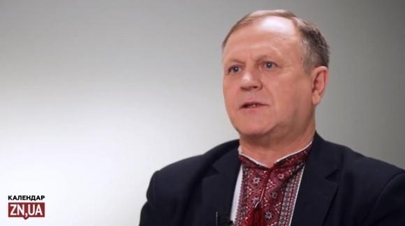 Глава Ассоциации фермеров заявил, что президент Зеленский находится под давлением фото, иллюстрация
