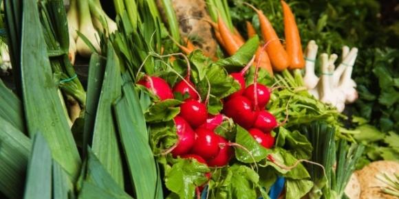 В Раде зарегистрировали законопроект, который позволит фермерам попасть со своими продуктами на полки супермаркетов  фото, иллюстрация