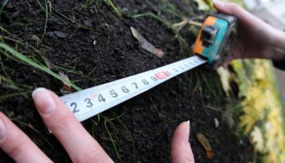 На Харківщині фейкові фермери незаконно отримали 19 ділянок на 10 млн грн фото, ілюстрація