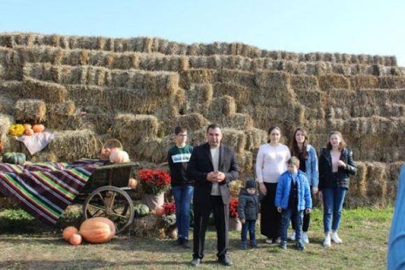Уряд збільшив фінансову підтримку для малих фермерських господарств фото, ілюстрація