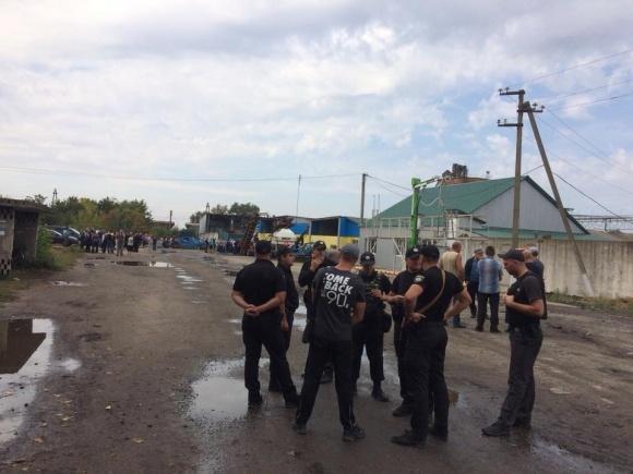 Комиссия Минюста отказывается рассматривать жалобу фермера Строгого на рейдеров фото, иллюстрация