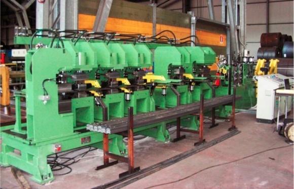 Украинские производители промышленного оборудования получат годовую отсрочку уплаты НДС фото, иллюстрация