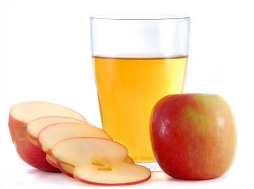 Україна стала одним з основних постачальників яблучного соку до Канади фото, ілюстрація