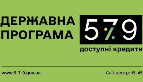 Наиболее активными участниками программы «Доступные кредиты 5-7-9%» остаются предприниматели сферы сельского хозяйства фото, иллюстрация