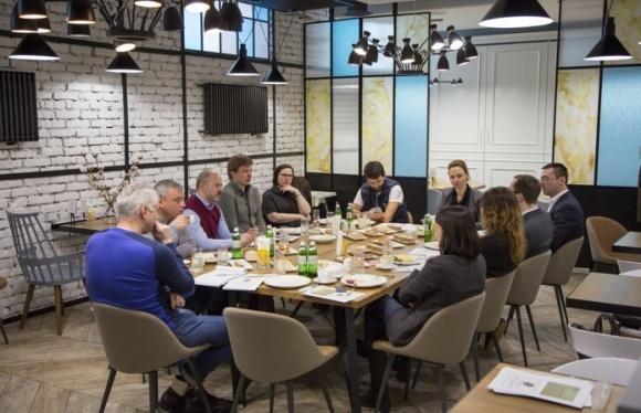 Аграрии, IT-шники и ритейлеры создадут в Украине продовольственную долину фото, иллюстрация