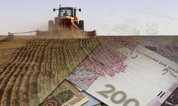 Держава заважає банкам надавати аграріям дешеві фінансові ресурси фото, ілюстрація