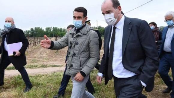 Франція виділить мільярд євро на допомогу аграріям після заморозків фото, ілюстрація