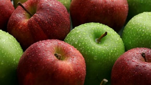 Украинский экспорт яблок в Европу беспокоит польских производителей фото, иллюстрация