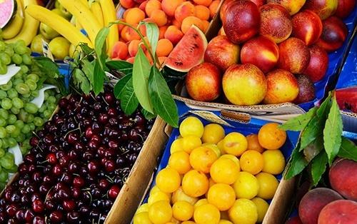 Країни ЄС збільшили імпорт фруктів на 6.5% фото, ілюстрація