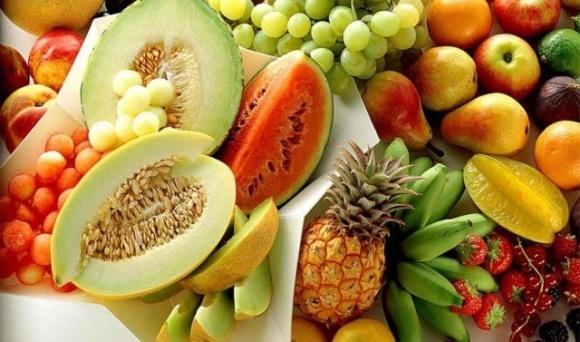 Туреччина залишилася основним постачальником екзотичних фруктів до України фото, ілюстрація