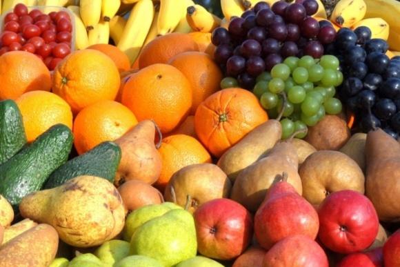 Украина увеличивает импорт фруктов, несмотря на их подорожание фото, иллюстрация