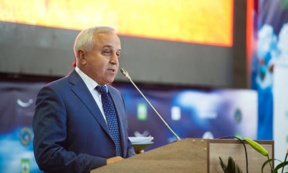 Руководителя НААН повторно отстранили от должности фото, иллюстрация